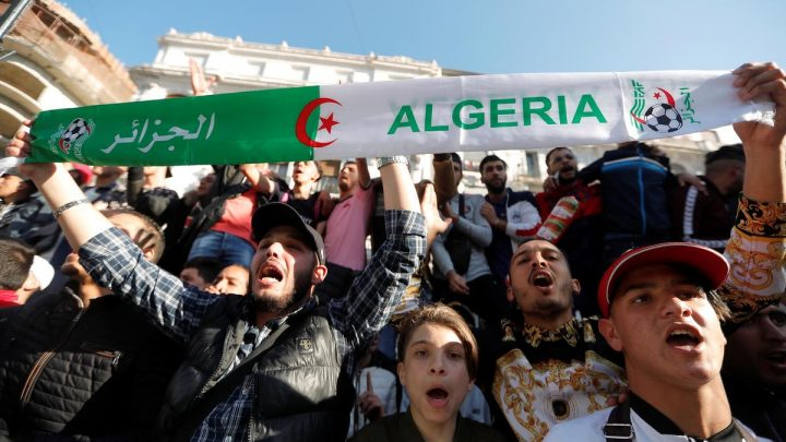 Algeria's Bouteflika offers to leave within one year if re-elected: Ennahar TV