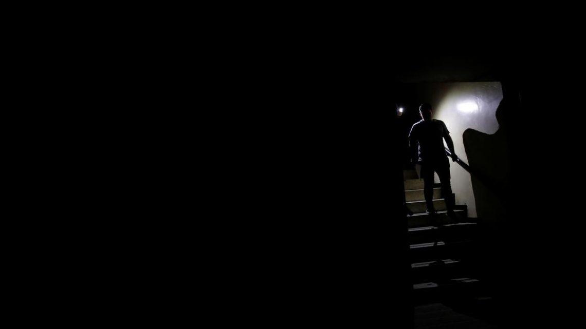 Venezuela hit by major blackout, government blames 'sabotage'