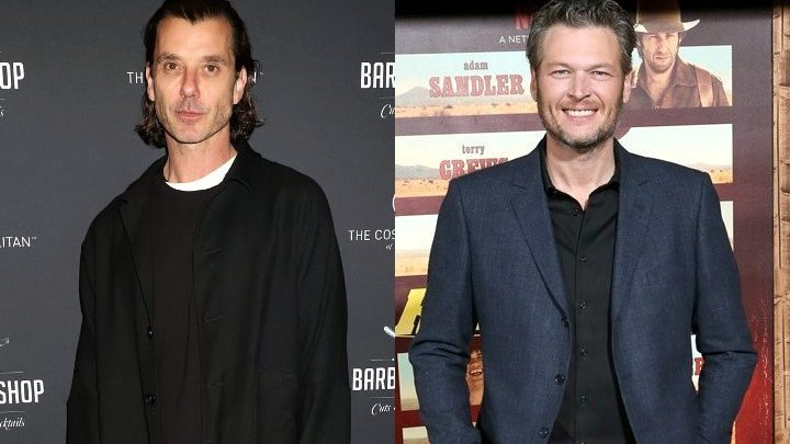 Gavin Rossdale Finds It 'Challenging' to See His Sons Getting Attached to Blake Shelton