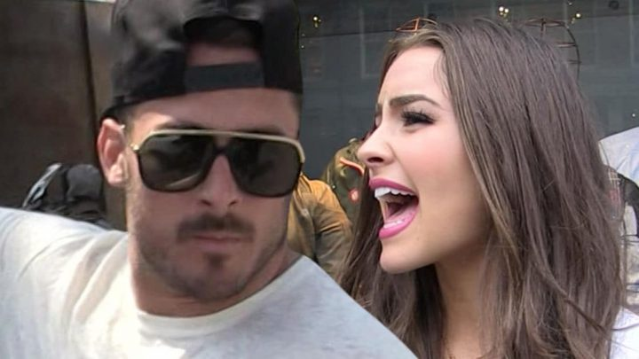 Danny Amendola Goes Off On Olivia Culpo, Calls Zedd 'Scrawny Little F*ck'