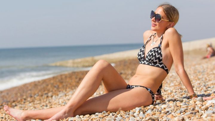 Easter weekend set to deliver record 26C thanks to hot air flowing in from Med