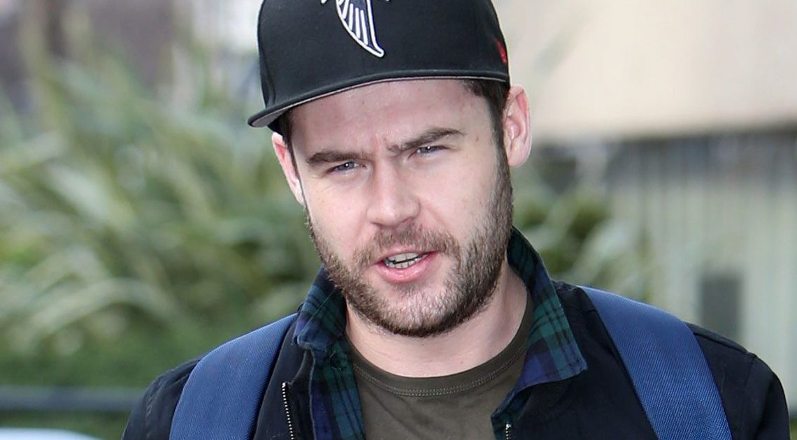 Danny Miller's sweary rants as Emmerdale fans call for him to be sacked