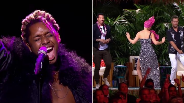 "Whoo! This American Idol Performance of ""Play That Funky Music"" Is Simply Electrifying"
