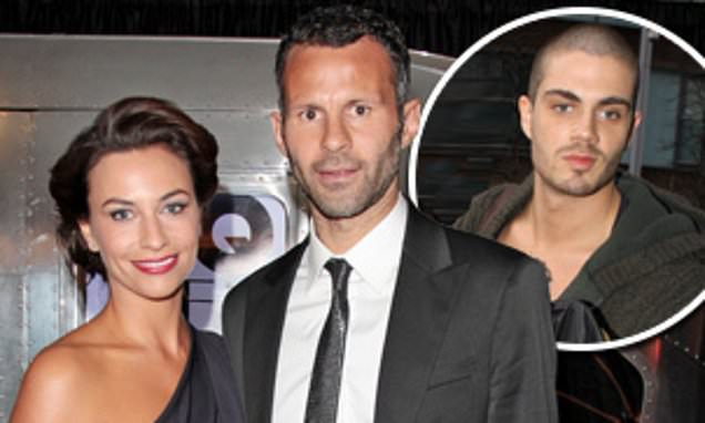 Ryan Giggs' ex-wife Stacey is 'dating Michelle Keegan's ex Max George'