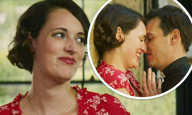 Fleabag: Fans are left in tears by 'devastatingly perfect' ending