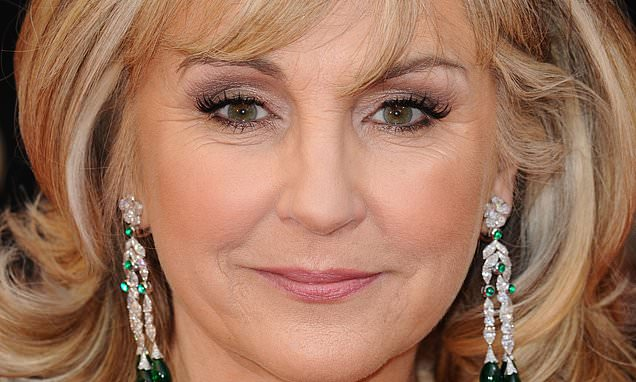 The one lesson I've learned from life: Singer Lesley Garrett