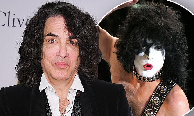 KISS guitarist Paul Stanley shares that he has a physical deformity
