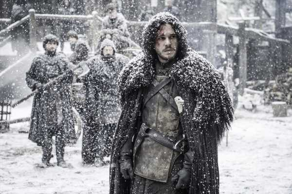 Just Face It — Jon Snow Is Not Making It Out Of 'Game Of Thrones' Season 8 Alive