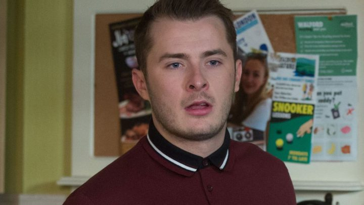 EastEnders' Ben tipped to be killed by dad Phil after attacking him with brick