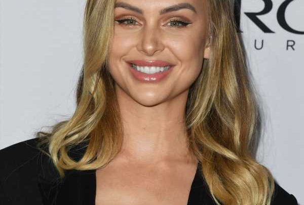Lala From 'Vanderpump Rules' Opened Up About Celebrating 6 Months Of Sobriety