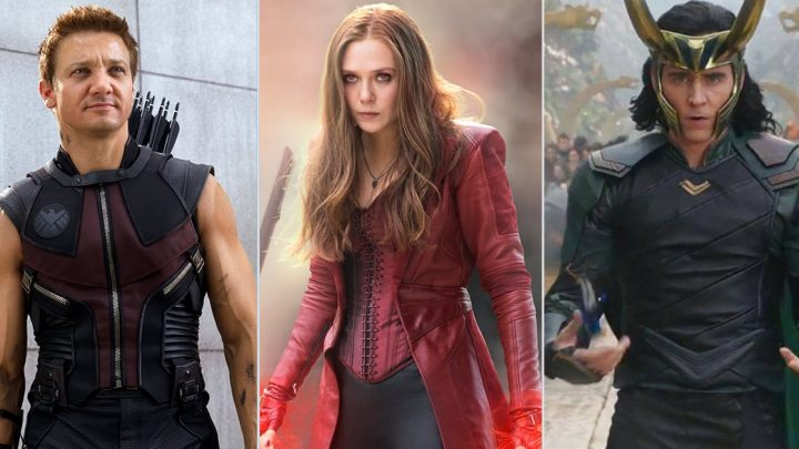 A Hawkeye Series Joins the Exciting List of Marvel Shows on Disney's New Streaming Site