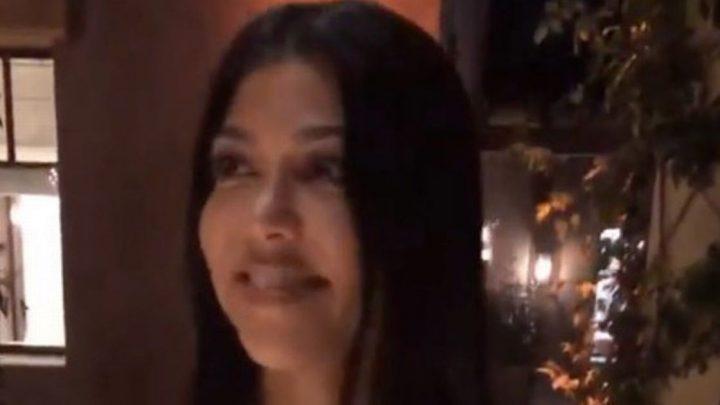 Kourtney Kardashian's wild 40th birthday party – Robin Thicke and a naked cake