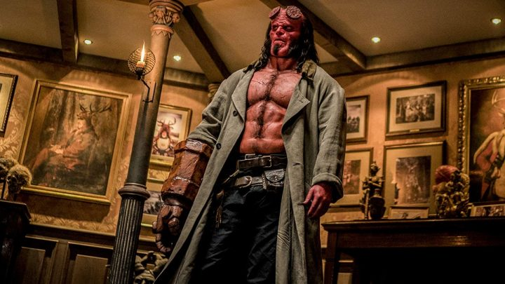 The 'Hellboy' Comics You Need To Read Before You See The Reboot