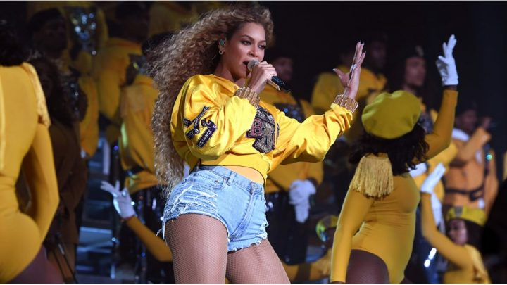28 Iconic GIFs From Beyoncé's Flawless Coachella Performance