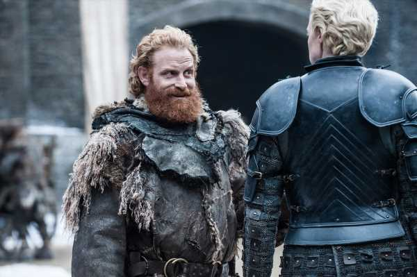 Tormund Was The Best Part Of This Week's 'Game Of Thrones'