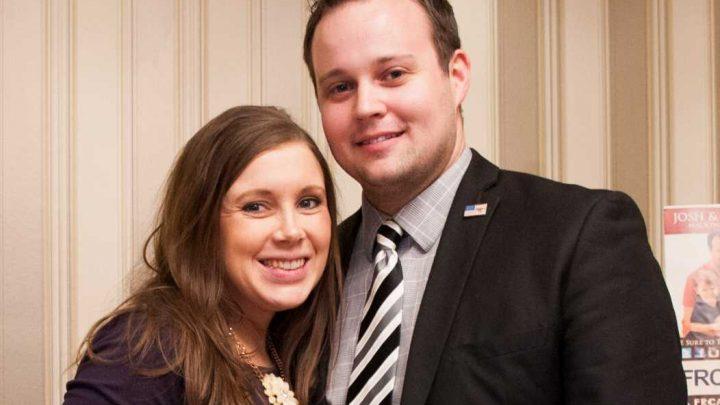 Josh and Anna Duggar expecting baby No. 6