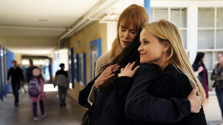 Here's a Look at Meryl Streep, Nicole Kidman, and Reese Witherspoon in Big Little Lies Season 2