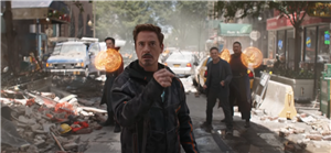 This 'Infinity War' Recap Is All The Training You Need For The Avengers' Next Battle