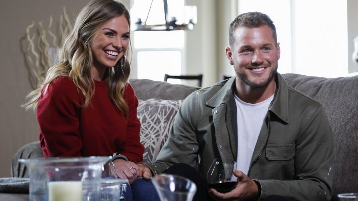 Colton Is Totally Rooting For Hannah B. As The Bachelorette, Based On These New Comments