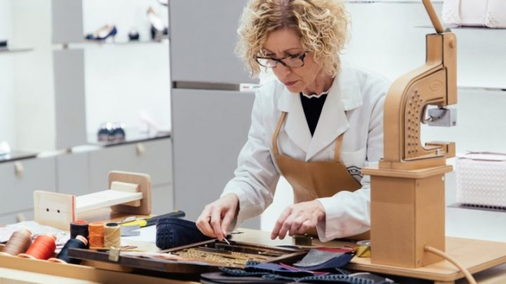 The elevation of craft is the antidote to fast fashion we need