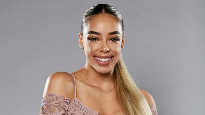 Alysse Joyner on Double Shot at Love: Does this backup dancer have the moves to win DJ Pauly D and Vinny?