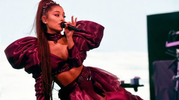 Will Ariana Grande Give Up On Touring To Focus On Her Health?
