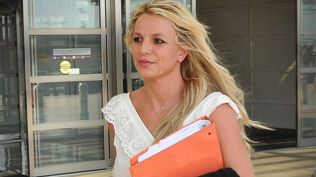 Britney Spears Wants To End Conservatorship