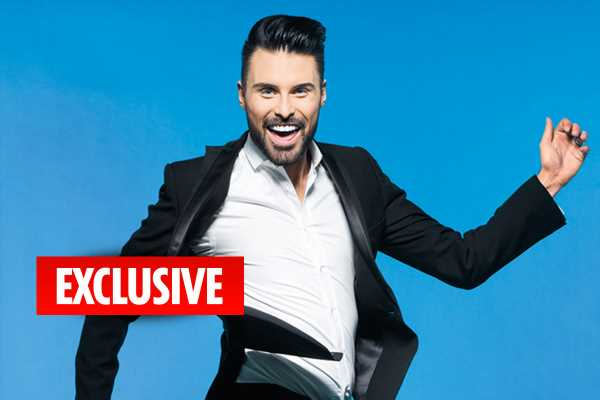 Rylan Clark-Neal reveals he was bullied for being fat, ginger and gay on journey to success as Strictly It Takes Two presenter — after being X Factor joke act