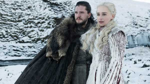What time is Game of Thrones tonight? How to watch GOT season premiere