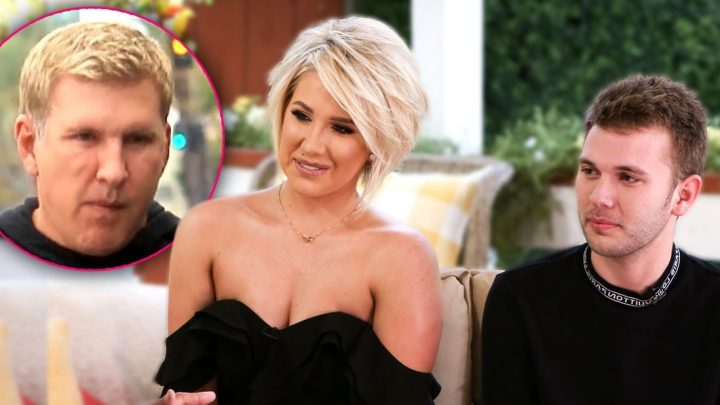 'Growing Up Chrisley' To Be Cancelled Amid Bad Ratings