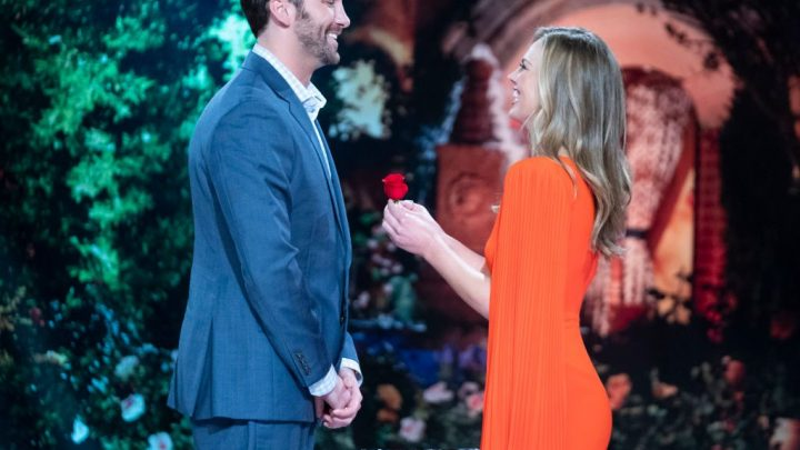 'The Bachelorette': Why 2 Contestants Were Removed Before Filming Hannah B.'s Season