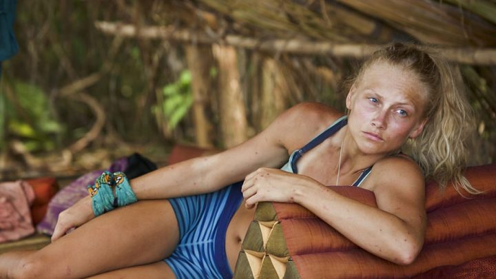 'Survivor: Edge of Extinction': Kelley Wentworth Has an Important Message to Her Fans on Instagram