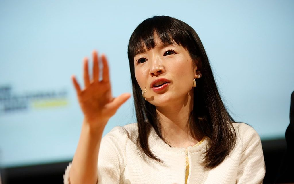 Tidying Up with Marie Kondo: Is it Just Clutter or Are You a Hoarder?