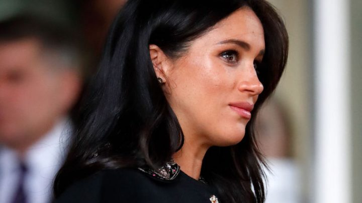 Meghan Markle Has Her Own Social Media Hashtag — And She's Not Going to Like It