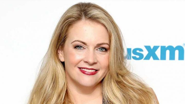 Melissa Joan Hart: 'Clarissa Explains It All' Revival Is 'on Hold'