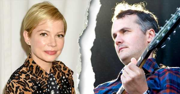 Michelle Williams and Phil Elverum Split Less Than 1 Year After Secret Wedding