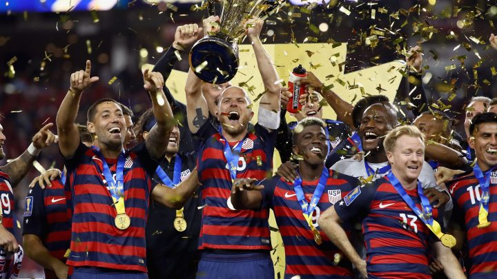 When is the CONCACAF Gold Cup 2019 draw? Date, time, live stream, TV channel, and teams for this summer's tournament