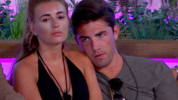 Why did Dani Dyer and Jack Fincham split? The Love Island winners have spoken out about their break-up