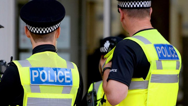 Police fail to investigate HALF of reported crimes as forces across UK admit 'screening out' muggings and bike thefts