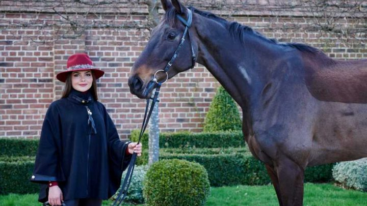 Sun Racing ambassador Megan Nicholls is back as she looks ahead to a big day of racing at Newbury and Ayr
