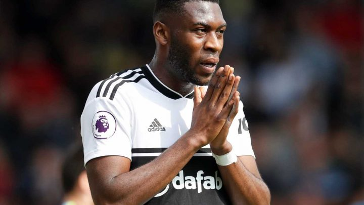 Man Utd loanee Fosu-Mensah to undergo knee surgery and will miss rest of season for Fulham