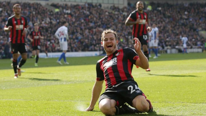 Brighton collapse as Ryan Fraser leads Bournemouth rout at the Amex Stadium