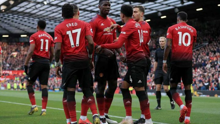 Man Utd vs Man City: TV channel, live stream, kick off time and team news for Manchester derby