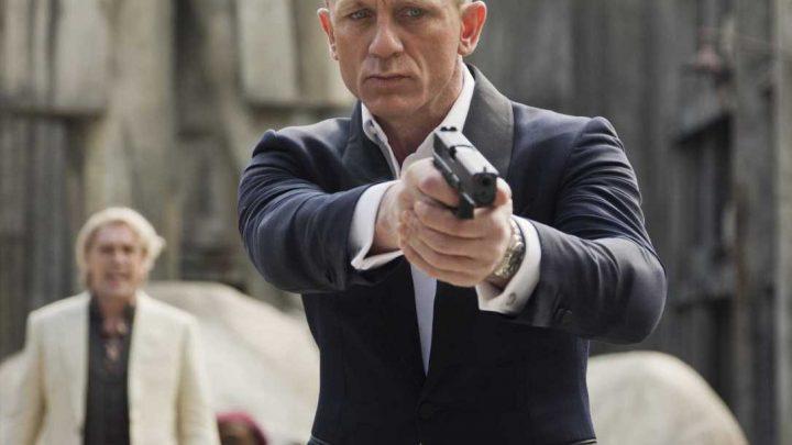 James Bond will be turned into a 'feminist icon' thanks to feisty Bond girls and Fleabag writer Phoebe Waller-Bridge
