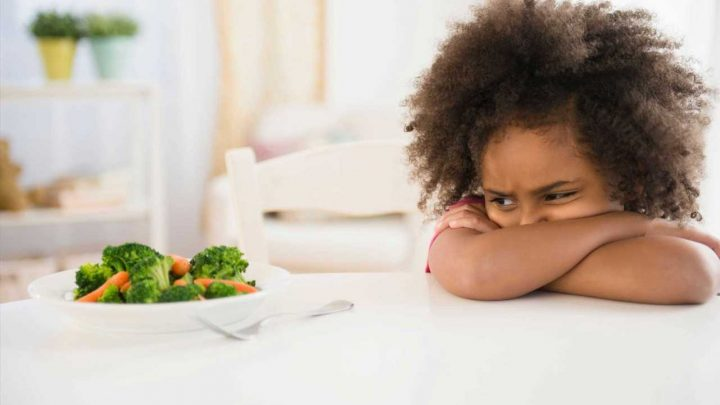 Parents are wasting food as kids refuse to eat at least two meals a week