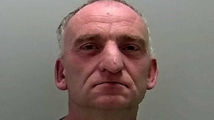 Judge tells crook with 31 convictions to give up crime because he's 'not very good at it'