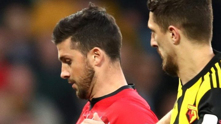 Is Shane Long's goal for Southampton vs Watford the fastest in the Premier League and who currently holds it?