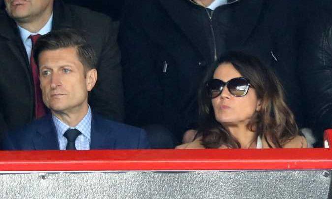 Susanna Reid insists she is 'fine' as she addresses split from boyfriend Steve Parish on Good Morning Britain with Piers Morgan