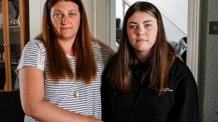Mum 'completely humiliated' as shop refuses to sell her Rockstar energy drink as daughter, 14, was with her – The Sun