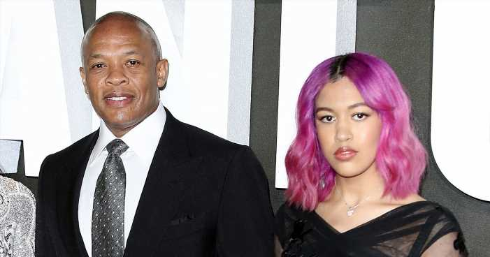 Dr. Dre's Daughter Truly 'Feels the Pressure' to Succeed at USC